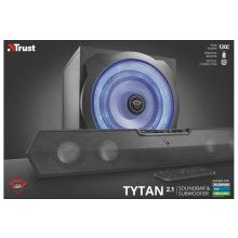 Акустична система (Звукова панель) Trust 2.1 GXT 668 Tytan BLACK (22328_TRUST)