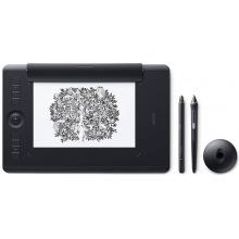 Графический планшет Wacom Intuos Pro Paper M (PTH-660P-N)