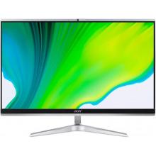 Персональний комп'ютер-моноблок Acer Aspire C24-1650 23.8FHD/Intel i5-1135G7/8/1000+256F/int/kbm/Lin (DQ.BFSME.008)