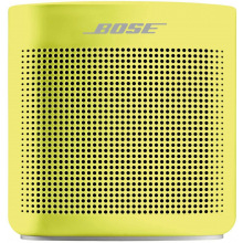 Акустична система Bose SoundLink Colour Bluetooth Speaker II, Citron (752195-0900)