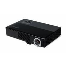 Проектор Acer XD1320Wi (DLP, WXGA, 1600 lm, LED) WiFi (MR.JU311.001)
