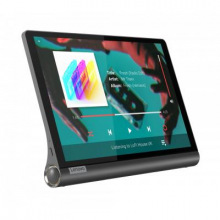 планшет Yoga Smart Tab Wi-Fi 10FIT/QS 439/4/64/Pie /Iron Grey YT-X705F (ZA3V0040UA)