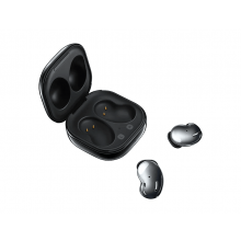 Бездротові навушники Samsung Galaxy Buds Live (R180) Black (SM-R180NZKASEK)