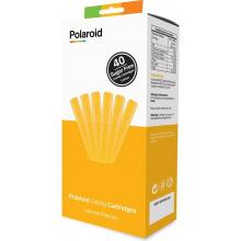 Набір картриджів для 3D ручки Polaroid Candy pen, лимон, жовтий ( 40шт) (PL-2507-00)