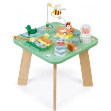 Игровой столик Janod Луг J05327 (J05327)