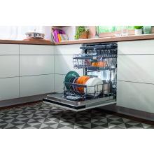 Вбудована посудом. машина Gorenje GV672C62 (GV672C62)