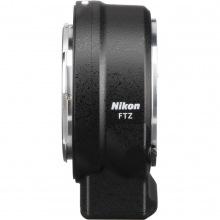 Цифр. Фотокамера Nikon Z5 + 24-50mm F4-6.3 + FTZ Adapter Kit (VOA040K003)