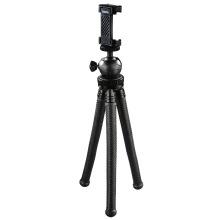 Трипод Hama FlexPro Action Camera,Mobile Phone,Photo,Video 16 -27 cm Black (00004605)