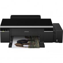 Принтер А4 Epson L805 Фабрика печати c WI-FI (C11CE86403)