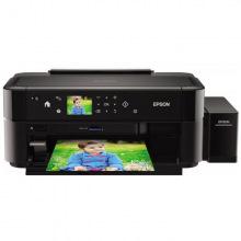 Принтер А4 Epson L810 Фабрика печати (C11CE32402)