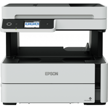 БФП А4 Epson M3140 Фабрика друку (C11CG91405)