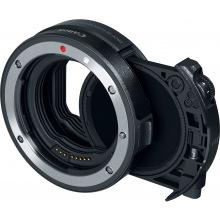 Адаптер Canon EF - EOS R Drop-In Filter Mount Adapter (Vari-ND) (3443C005)