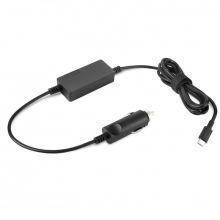 Блок питания Lenovo 65W USB C DC Travel (40AK0065WW)