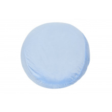 Аксесуар для подушки Nuvita DreamWizard (чохол) Блакитний NV7104Blue (NV7104BLUE)