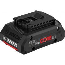 Аккумулятор Bosch ProCore 18V 4 Ah (1.600.A01.6GB)