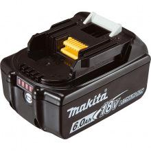 Аккумулятор Makita LXT BL1860B (632F69-8)