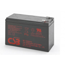 Аккумуляторная батарея CSB 12V 9Ah HR1234WF2 (HR1234WF2)