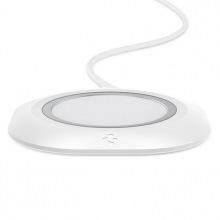 Держатель Spigen Mag Fit для MagSafe Charger Pad, White (AMP02563)