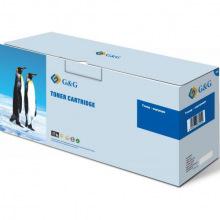Картридж G&G для Brother HL-L5000/5100/6250, DCP-L5500, MFC-L5700 Black (8 000 арк) (G&G-TN3480)