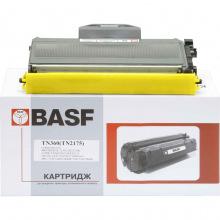Картридж BASF заміна Brother TN360 (BASF-KT-TN2175)