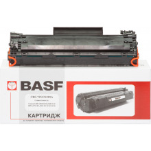 Картридж BASF  аналог Canon 3484B002 Black (BASF-KT-725-3484B002)