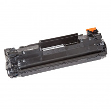 Аналог HP 12A, Q2612A, Canon 703 Картридж Tender Line (TL-Q2612A)