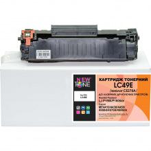 Аналог HP 78А, CE278A, Canon 726, 728 Картридж NewTone (LC49E)