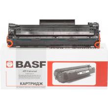 Картридж BASF  аналог HP CB435A, CB436A, CE285A 35A, 36A, 85A и Canon 712/725 Black (BASF-KT-CB435A)