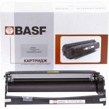 Аналог Lexmark E260X22G Копи картридж (Неоригинальный) BASF (BASF-DR-E260X22G)