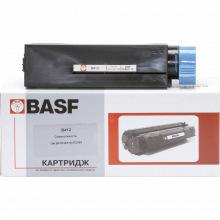 Туба BASF заміна OKI 445807119 Black (BASF-KT-B412-45807119)