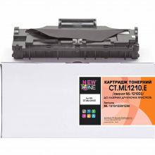 Картридж NEWTONE замена Samsung ML-1210D3/XEV (CT.ML1210.E)