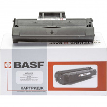 Картридж BASF замена Samsung D101S (BASF-KT-MLTD101S)