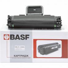Картридж BASF замена Samsung D108S (BASF-KT-MLT108S)