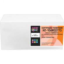 Картридж NEWTONE заміна Xerox 106R02773 (NT-106R02773)