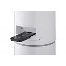 Вентилятор Ardesto напольный колонного типа (FNT-R36X1W)