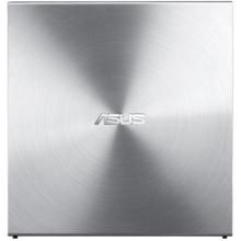 Оптичний привід ASUS SDRW-08U5S-U DVD+-R/RW USB2.0 EXT Ret Ultra Slim Silver (SDRW-08U5S-U/SIL/G/AS)