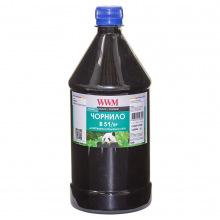 Чернила WWM B51 Black для Brother 1000г (B51/BP-4) пигментные