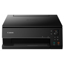 БФП А4 Canon Pixma TS6340 black з Wi-Fi (3774C007)