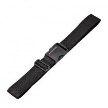 Багажний пасок, Wenger Luggage Strap, чорний (604595)