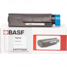 Картридж BASF заміна OKI 44992404 Black (BASF-KT-B401-44992404)
