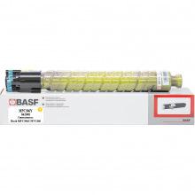 Туба BASF для Ricoh Yellow (BASF-KT-MPC306Y)