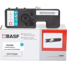 Туба BASF замена Kyocera TK-5240C, 1T02R7CNL0 Cyan (BASF-KT-1T02R7CNL0)