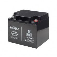 Батарея аккумуляторная EnerGenie (BAT-12V40AH)