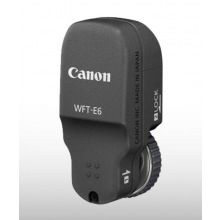 Беспроводной файл-трансмиттер Canon WFT-E6B (5756B002)