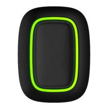 Бездротова тривожна кнопка Ajax Button чорна (000014728)
