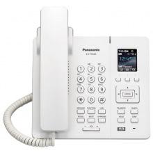 Беспроводной IP-DECT телефон Panasonic KX-TPA65RU White, для KX-TGP600RUB (KX-TPA65RU)