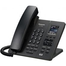 Беспроводной IP-DECT телефон Panasonic KX-TPA65RU Black, для KX-TGP600RUB (KX-TPA65RUB)