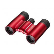 Бинокль Nikon Aculon T01 10X21 Red (BAA804SB)