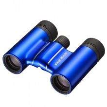 Бінокль Nikon Aculon T01 8X21 Blue (BAA803SB)