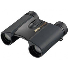 Бінокль Nikon Sportstar EX 10x25DCF Black (BAA711AA)
